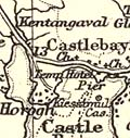 Link to online version of Survey Atlas of Scotland, 2nd edition 1912